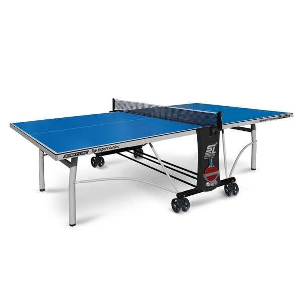 Стол теннисный Start Line Top Expert Outdoor с сеткой (6074)