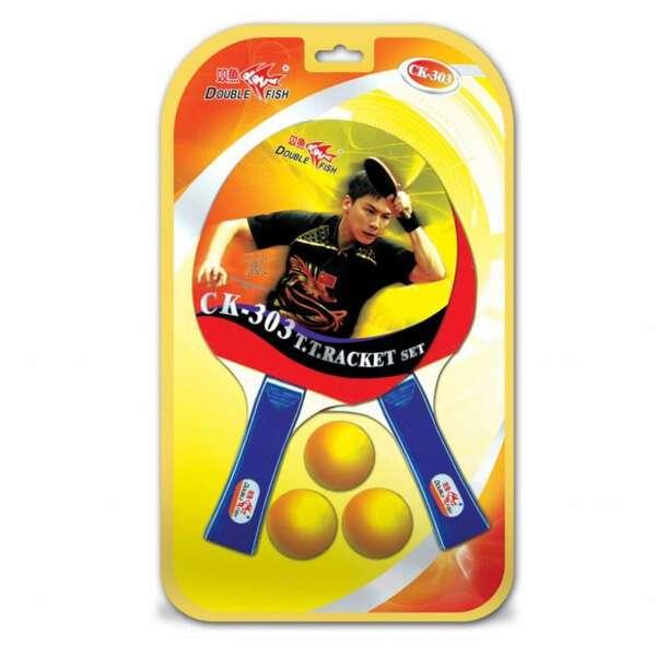 Теннисный набор Double Fish СК-303