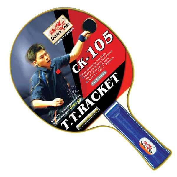 Ракетка для настольного тенниса Double Fish СК-105