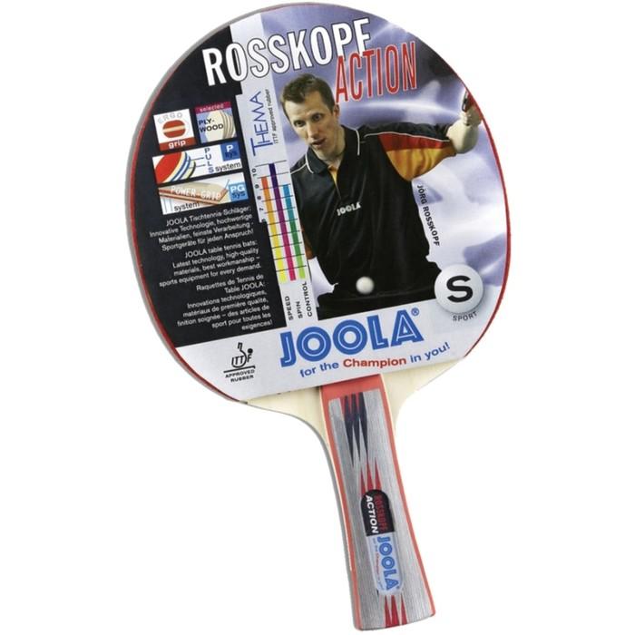 Ракетка для настольного тенниса Rossk Action