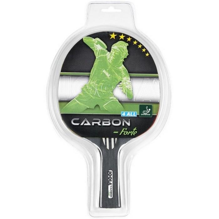 Ракетка для настольного тенниса CARBON FORTE