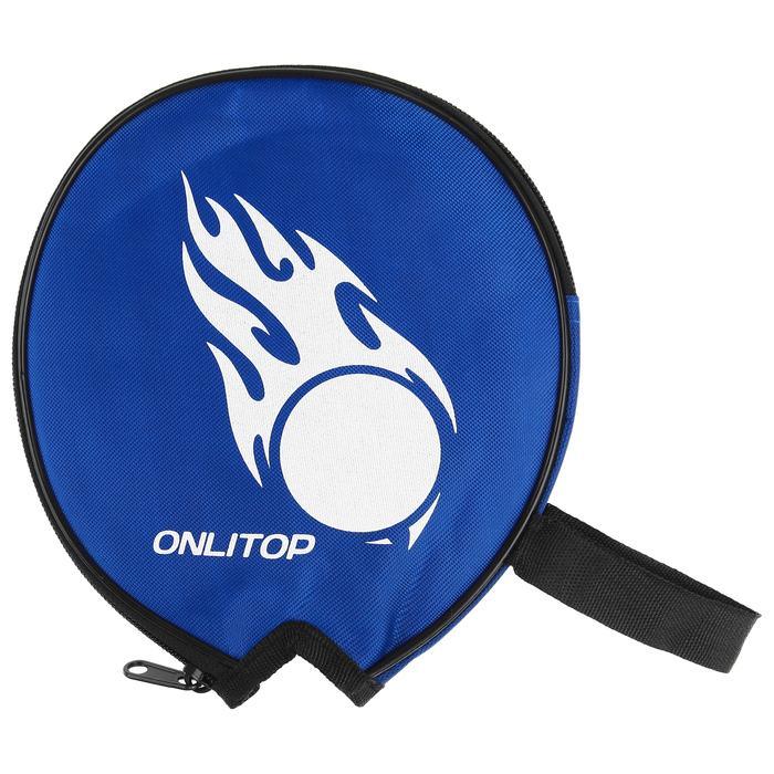 Ракетка для настольного тенниса SWIFT HIT, в чехле