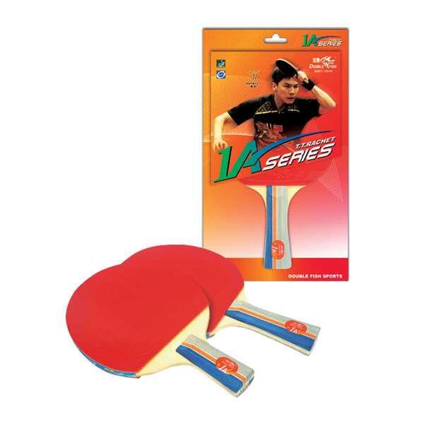 Ракетка для настольного тенниса Double Fish 1А-С