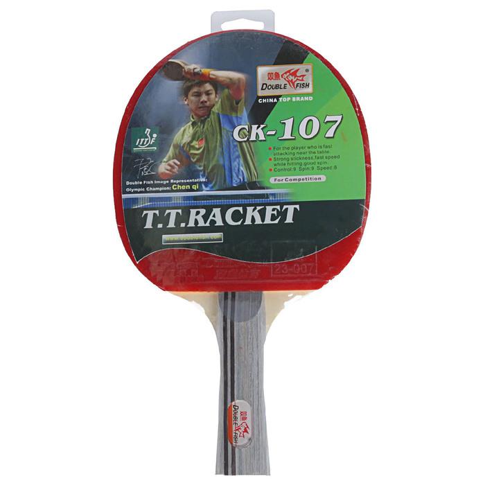 Ракетка для настольного тенниса Double Fish (107)