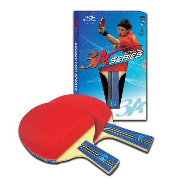 Ракетка для настольного тенниса Double Fish 3А-С