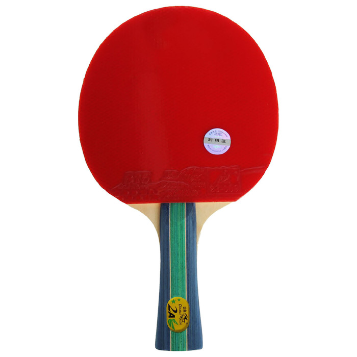Ракетка для настольного тенниса  Double Fish (2A-C серия)