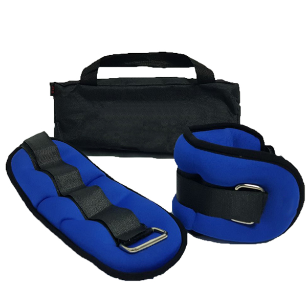 Утяжелители для ног в сумке 3кг/набор UTL3