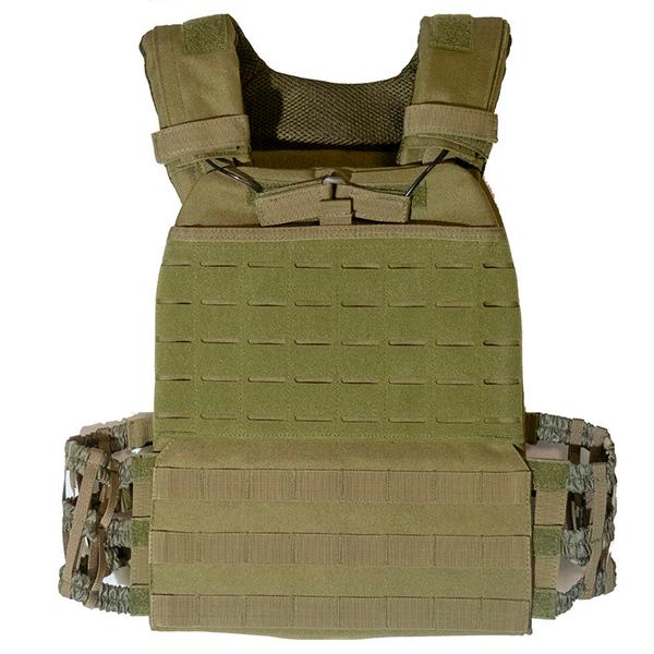 Жилет утяжелительный FT-SWAT-14