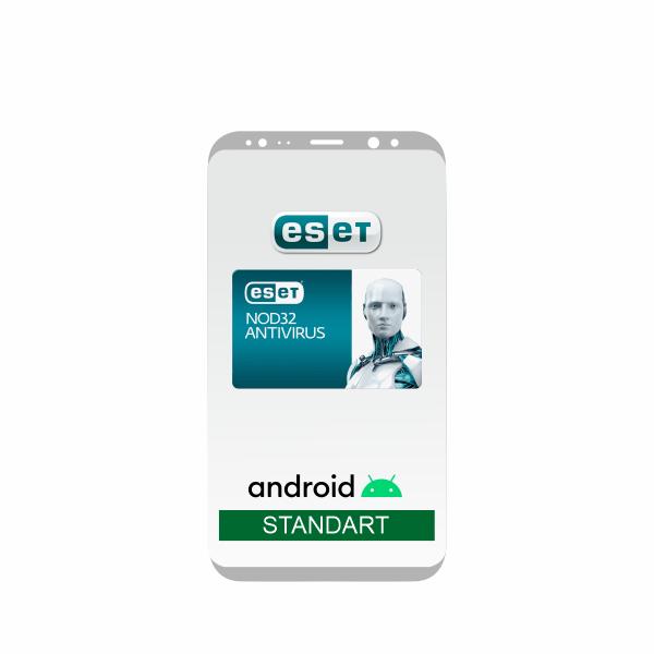 Пакет Android Стандарт + Eset NOD32 -