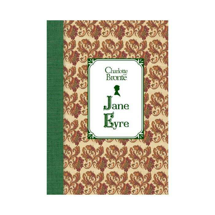 Джейн Эйр = Jane Eyre. Бронте Ш. = Jane Eyre
