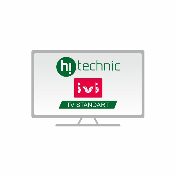 """Пакет TV """"Стандарт + ivi"""""""