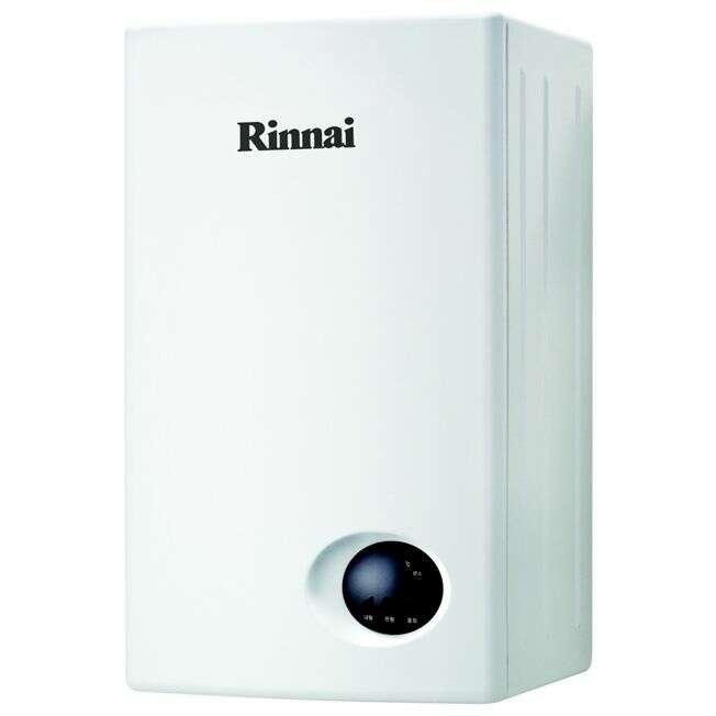 Газовый водонагреватель Rinnai RWK 24 WTU