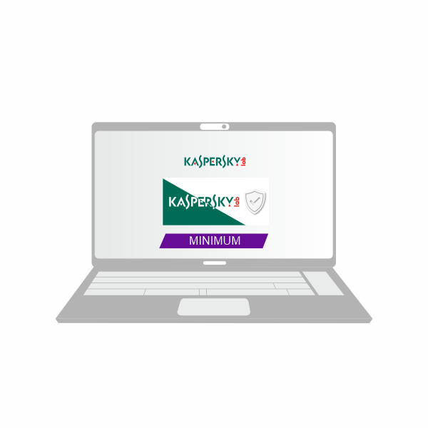 Пакет Минимум + Kaspersky