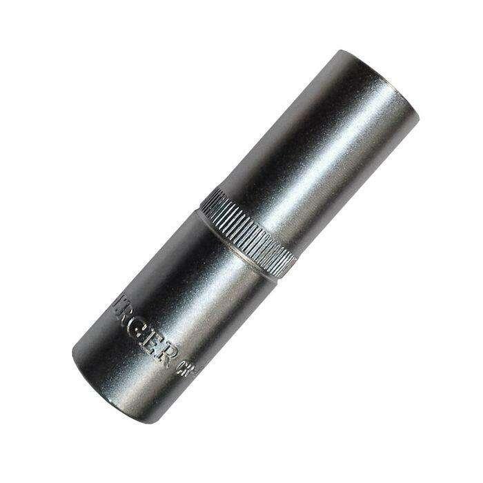 """Головка свечная BERGER, магнитная 1/2"""", 16 мм"""