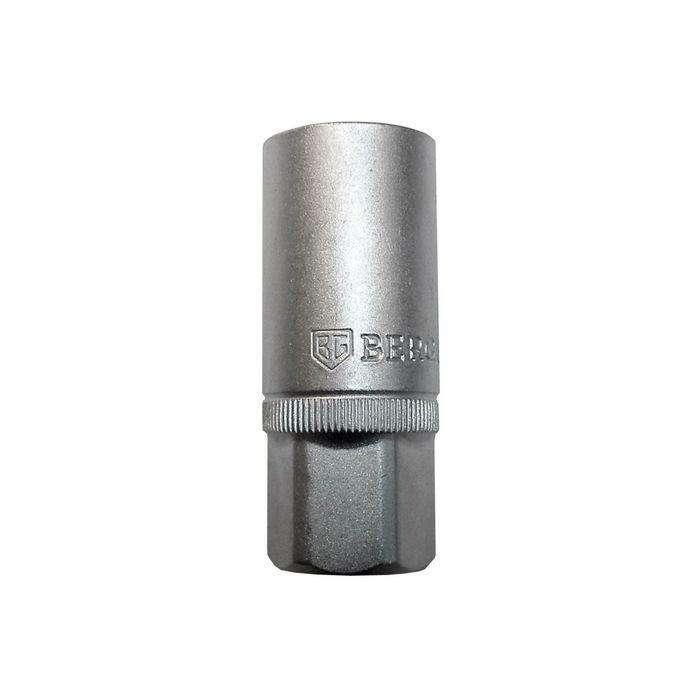 """Головка свечная BERGER, магнитная 1/2"""", 21 мм"""