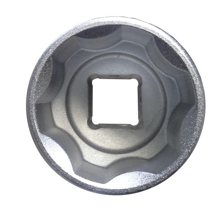 "Головка торцевая BERGER BG2053, 3/8"", 6-гранная SuperLock, 19 мм"