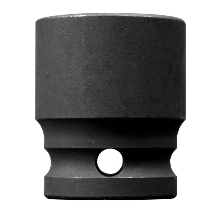 """Головка торцевая BERGER BG2119, ударная, 15 мм, 1/2"""""""