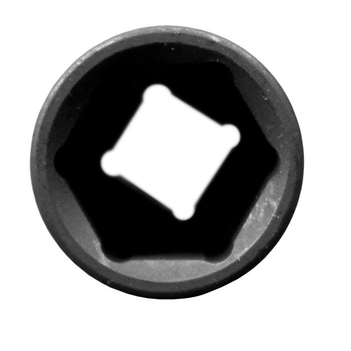 """Головка торцевая BERGER BG2120, ударная, 16 мм, 1/2"""""""