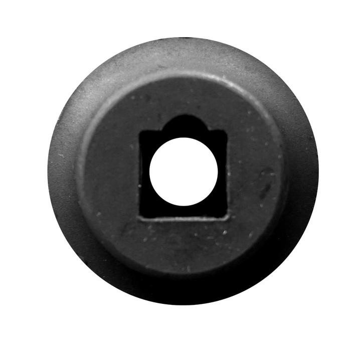 """Головка торцевая BERGER BG2144, удлиненная, ударная, 24 мм, 1/2"""""""