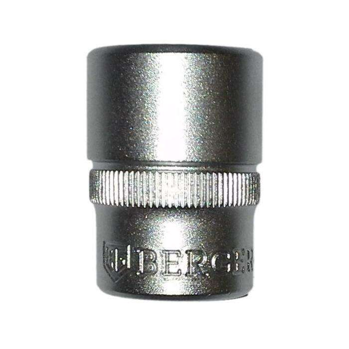 "Головка торцевая BERGER, 1/4"", 6-гранная SuperLock, 14 мм"