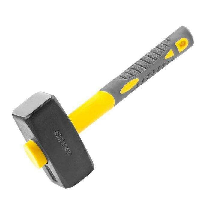Кувалда Stayer PROFI 4 кг с фибергласовой рукояткой