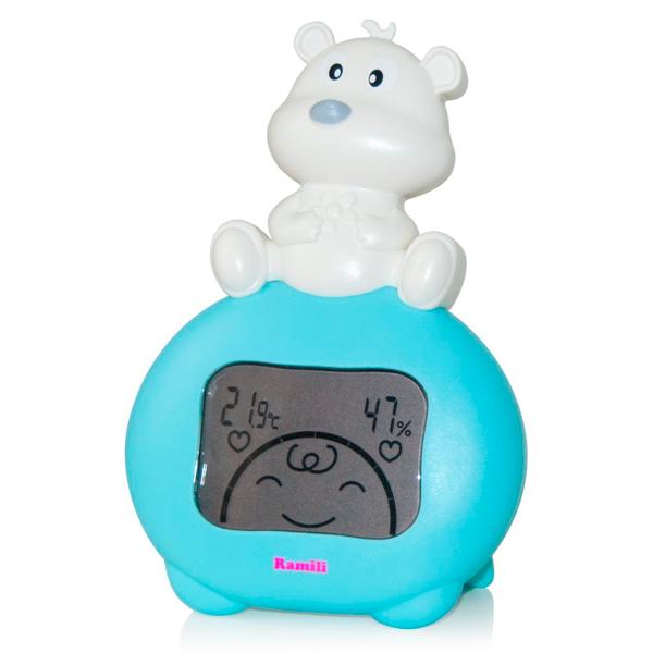 Термометр и гигрометр Ramili Baby ET1003