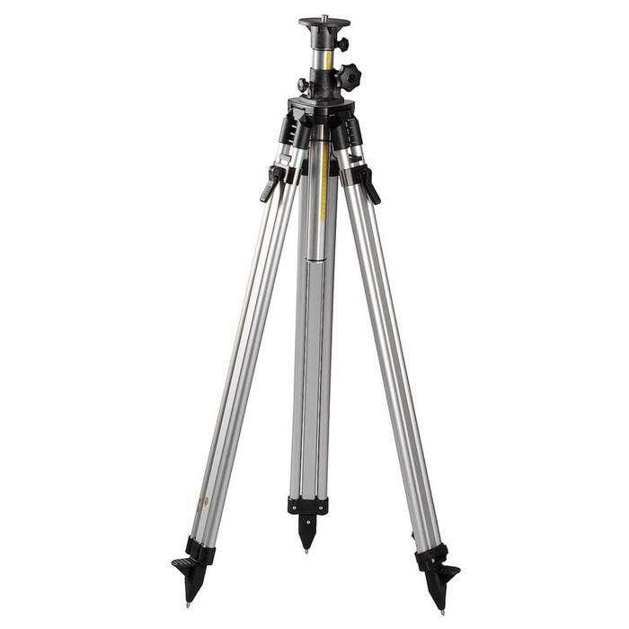 Штатив KRAFTOOL 1-34770, 110-240 см, универсальный телескопический
