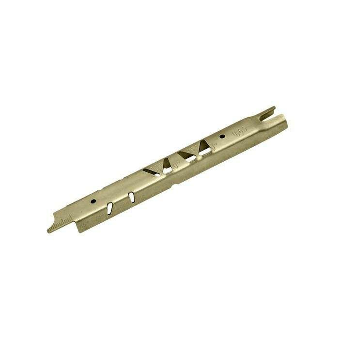 Набор заточной Rezer 03.009.00001, для цепей, d=4 мм, звено цепи 1.1-1.3 мм