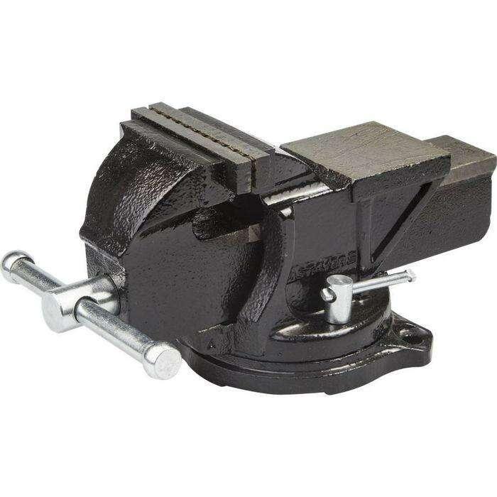 Тиски Stayer Master 100 мм