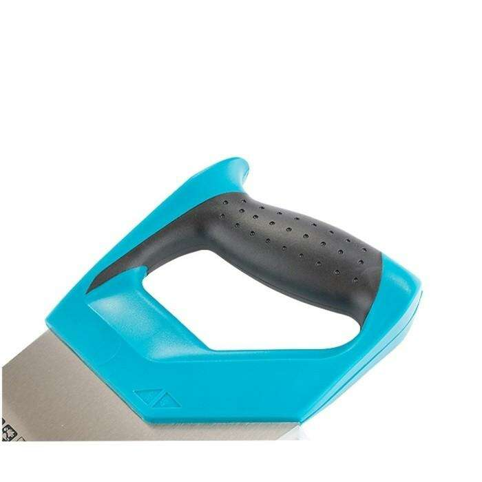 Ножовка по дереву Gross Piranha 500мм 11-12 TPI