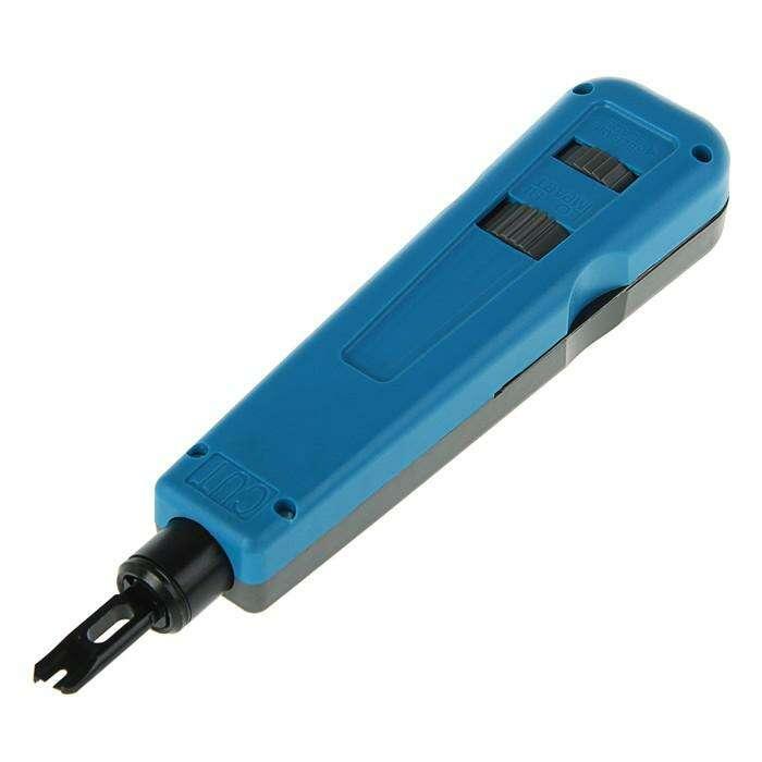Нож для разделки контактов 5bites LY-T3141, тип разъема KRONE/110