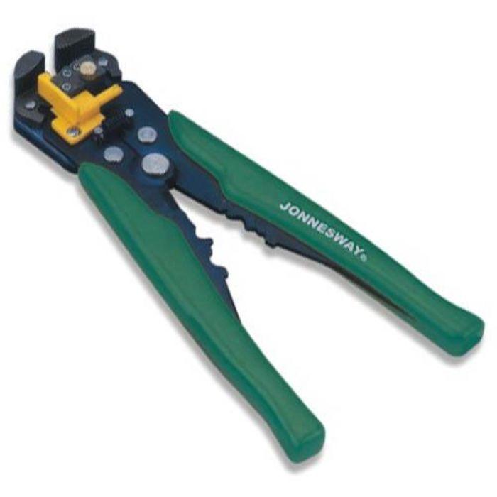 Стриппер Jonnesway V1501, для зачистки проводов и обжима