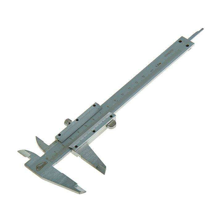 Штангенциркуль, ШЦ -125 - 0,1 кл 2