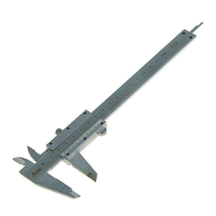 Штангенциркуль, ШЦ -150 - 0,1 кл 2