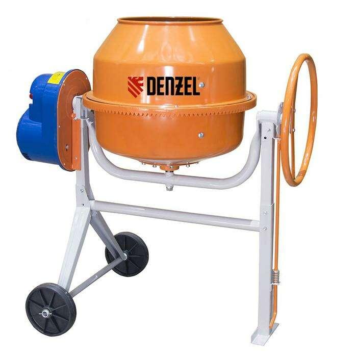 Бетоносмеситель Denzel B-200