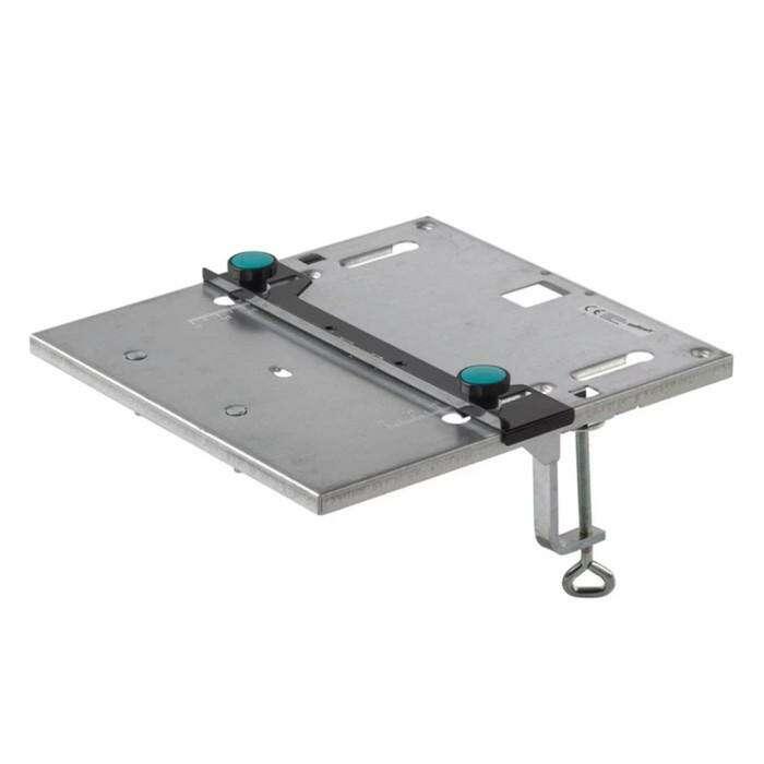 Верстак для работы с электролобзиком Wolfcraft 6197000, 320х300 мм, h=41 мм