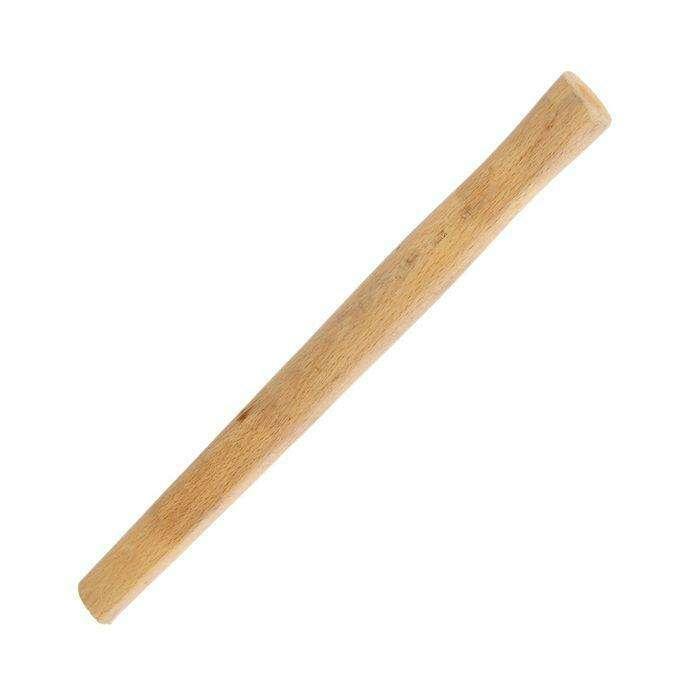 Рукоятка деревянная для топора, 40 см