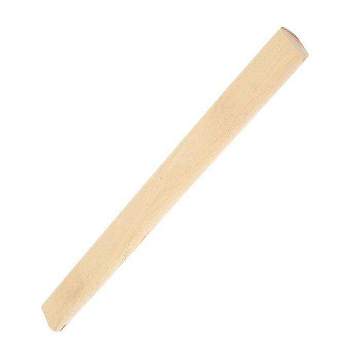 Рукоятка деревянная для топора, 50 см