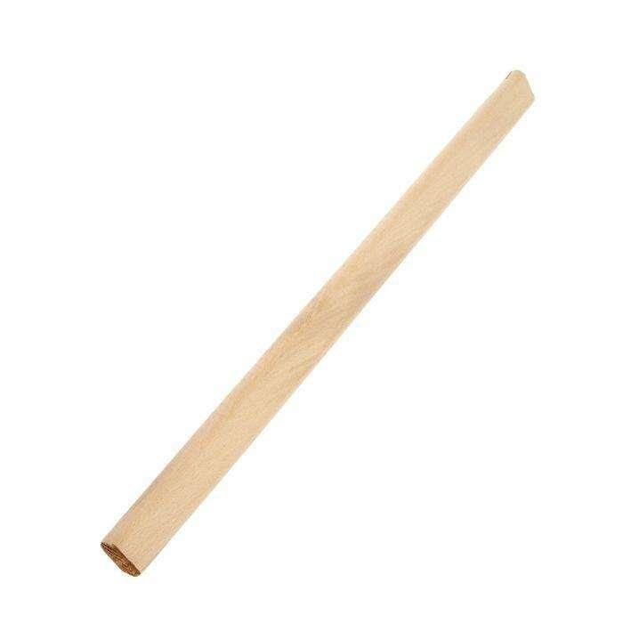 Рукоятка деревянная для топора, 70 см