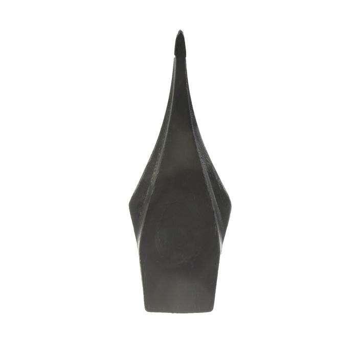 Колун TUNDRA basic, 2 кг, с круглым железным клином, особопрочная рукоятка из Гикори