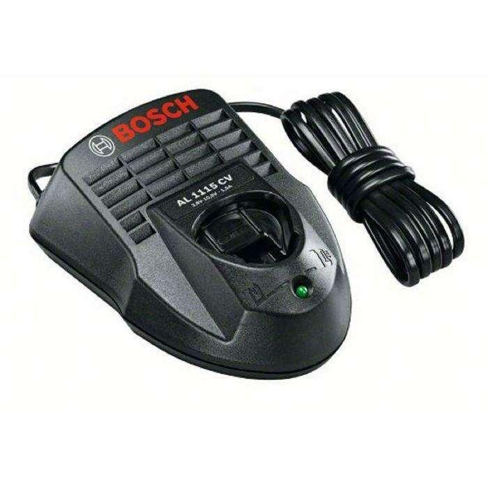 Зарядное устройство Bosch AL 1115 CV (1600Z0003P), 10.8 В