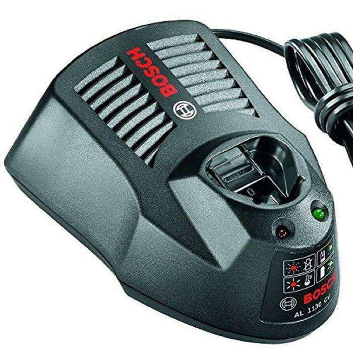 Зарядное устройство Bosch AL 1130 CV 10,8 V DIY