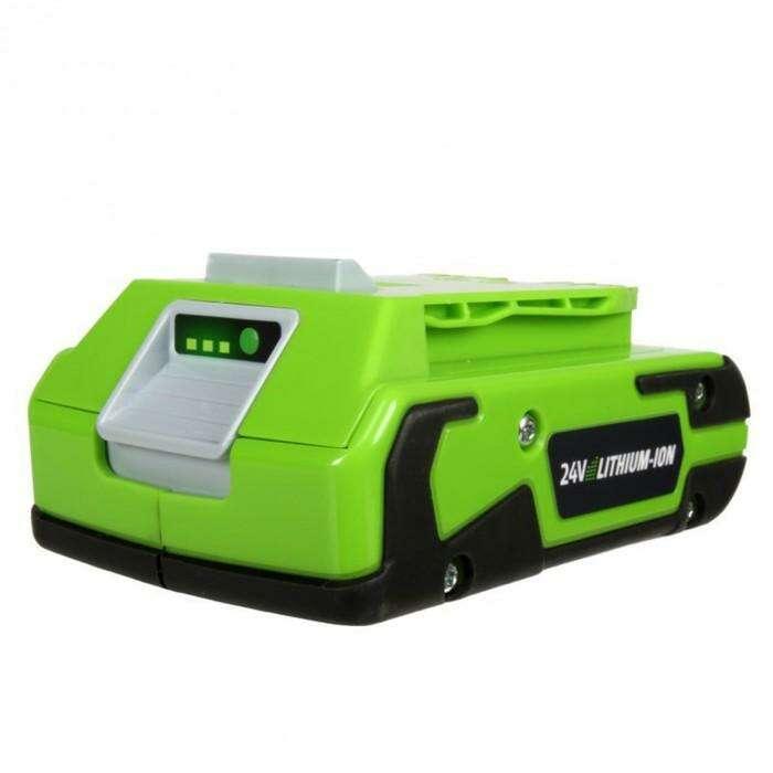 Аккумулятор Greenworks G24B2 (2902707)