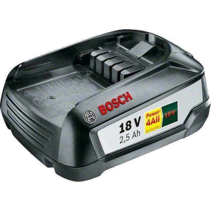 Аккумуляторный блок Bosch 1600A005B0