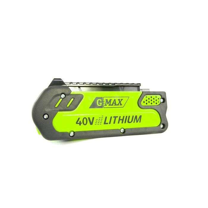 Аккумулятор Greenworks G40B2 2925707