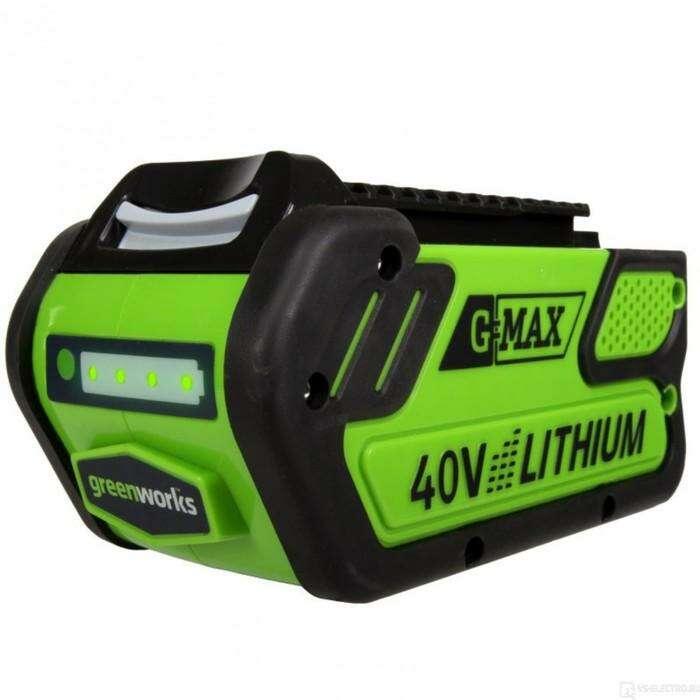 Аккумулятор Greenworks G40B2 2923307