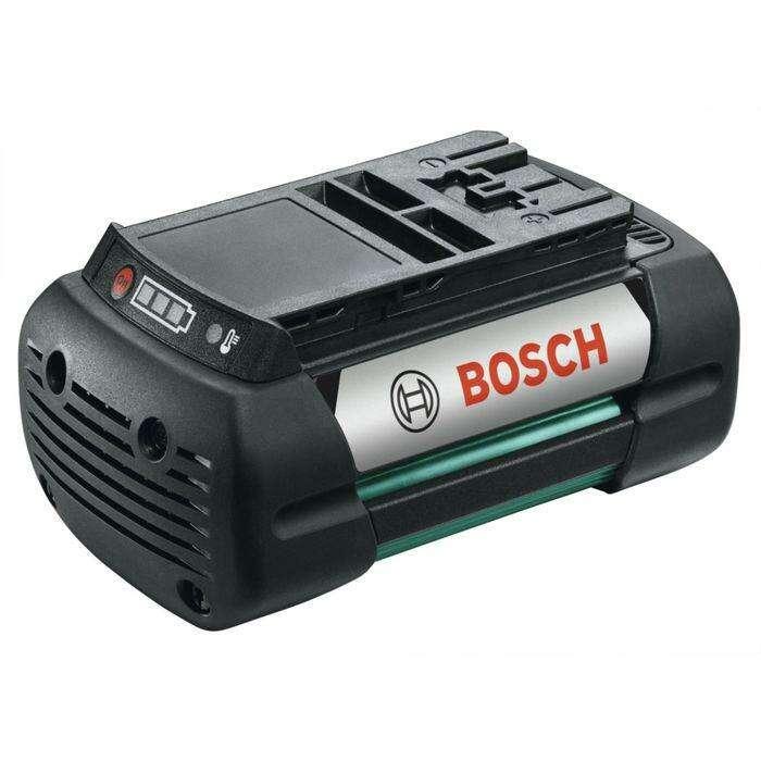 Батарея Bosch F016800346, 36В, 4 Ам/Ч