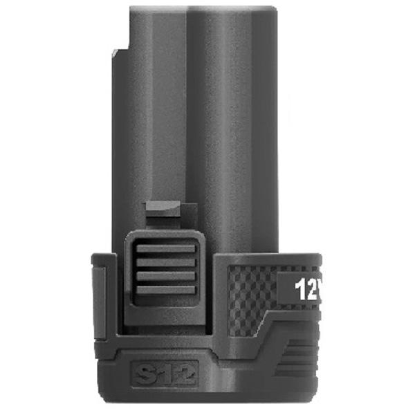 Аккумулятор Total для инструментов серии S12 (TBLI12152 )