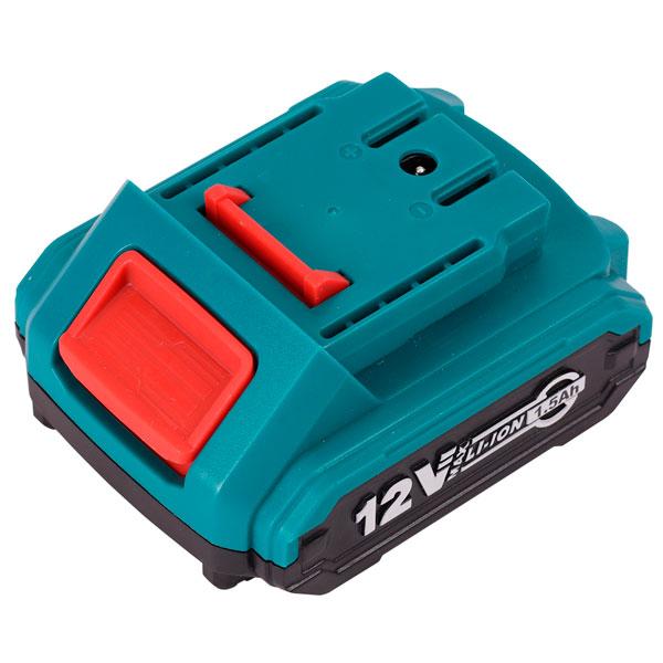 Аккумулятор для электроинструмента Total TBLI12151