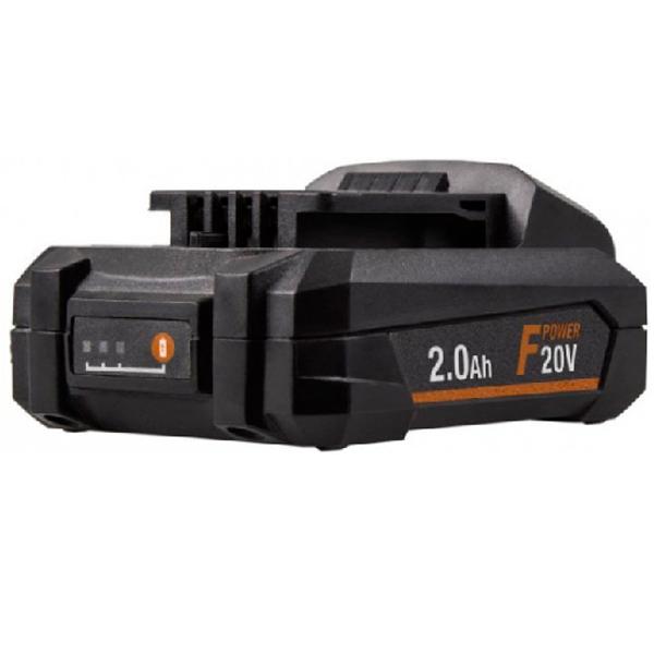 Батарея аккумуляторная Ferm CDA1136